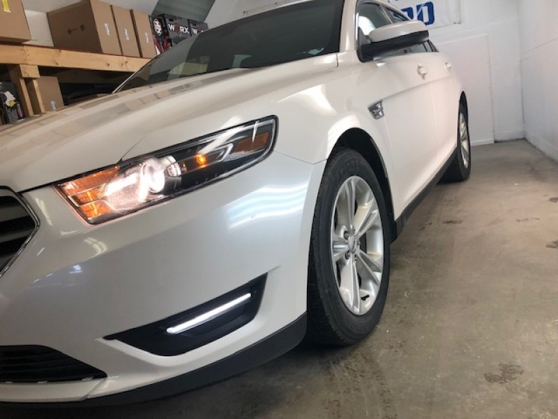 2016 Ford Taurus SEL  - Bluetooth -  Heated Seats - $168.29 B/W