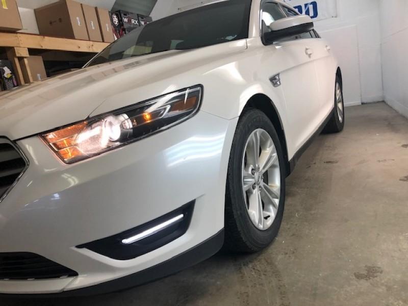 2016 Ford Taurus SEL  - Bluetooth -  Heated Seats - $155 B/W