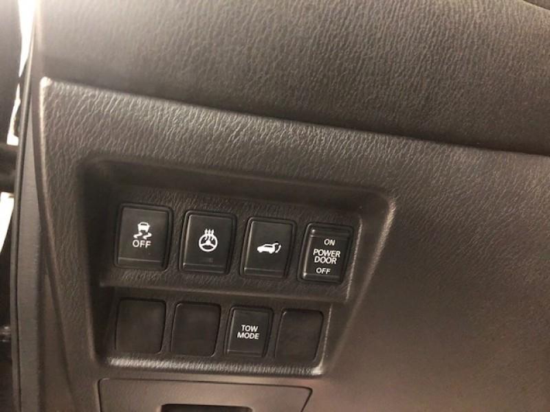 2014 Nissan Pathfinder SL  - Leather Seats -  Bluetooth - $176 B/W