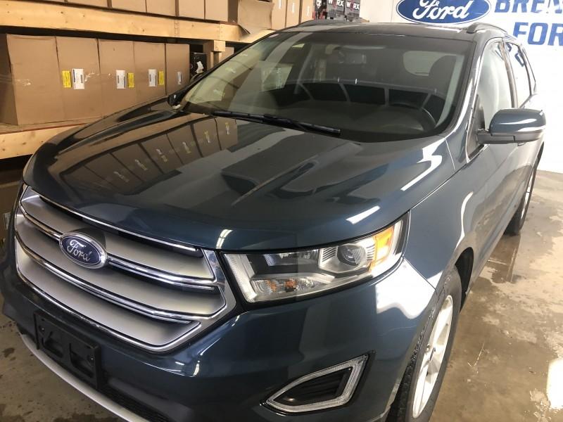2016 Ford Edge SEL  - Roof Rack Rails - Heated Seats - $176 B/W