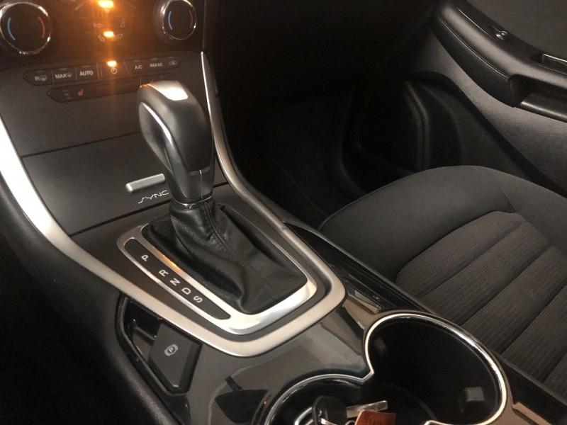 2016 Ford Edge SEL  - Roof Rack Rails - Heated Seats - $175.02 B/W