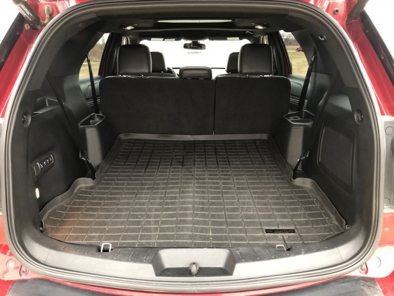 2017 Ford Explorer Limited  - Navigation -  Cooled Seats - $309.13 B/W
