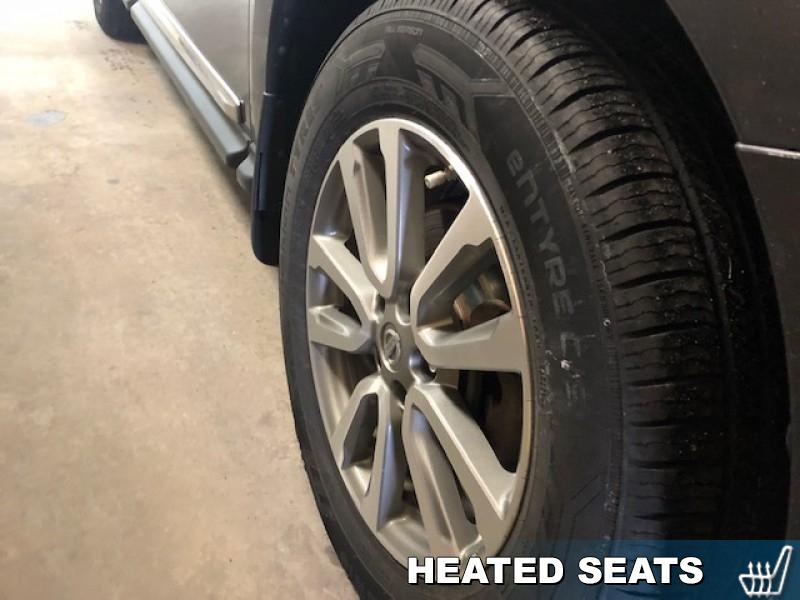 2014 Nissan Pathfinder SL  - Leather Seats -  Bluetooth - $175.64 B/W