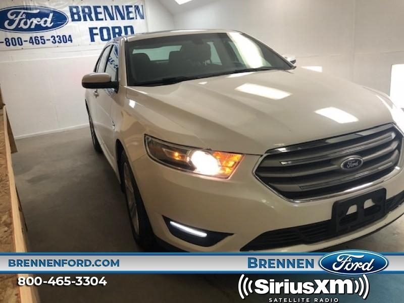 2016 Ford Taurus SEL  - Bluetooth -  Heated Seats - $168.29 B/W