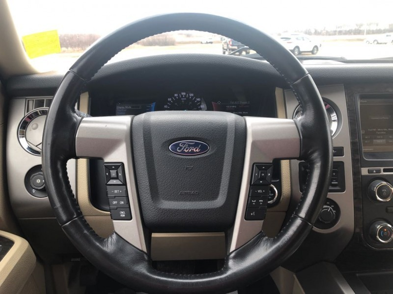 2015 Ford Expedition Max Limited - Navigation   - $301.41 B/W
