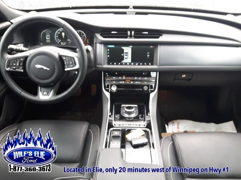 2017 Jaguar XF 35t R-Sport   - Low Mileage
