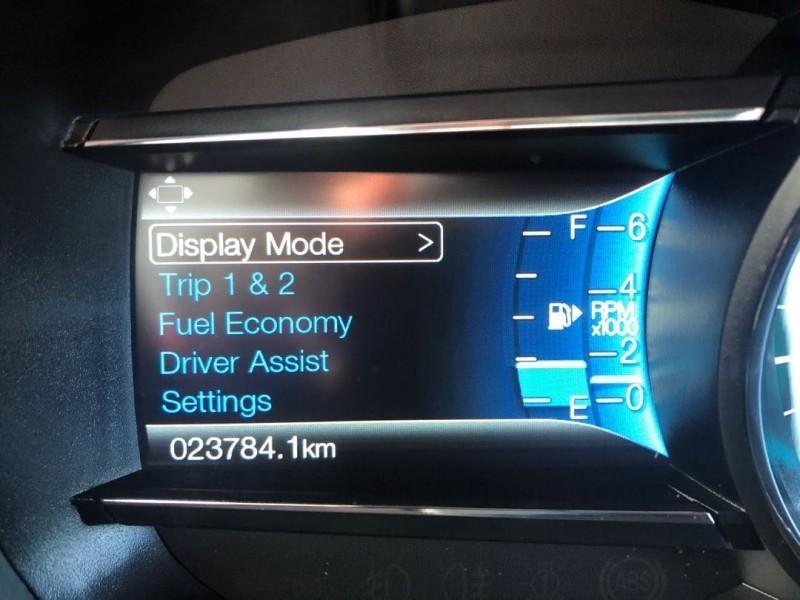 2017 Ford Explorer Limited  - Navigation -  Cooled Seats - $316.85 B/W