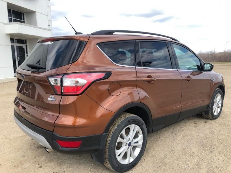 2017 Ford Escape SE  - Bluetooth -  Heated Seats - $189.46 B/W