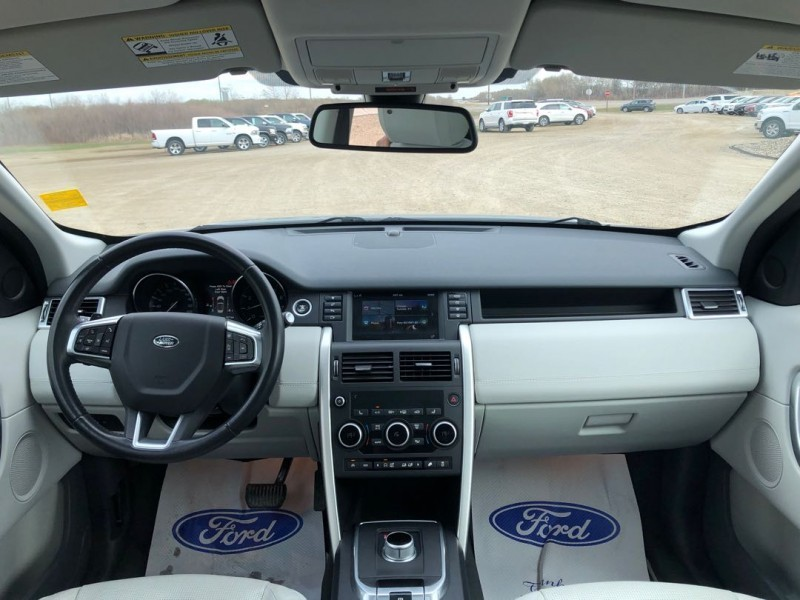 2016 Land Rover Discovery Sport HSE  - Sunroof - $285.97 B/W