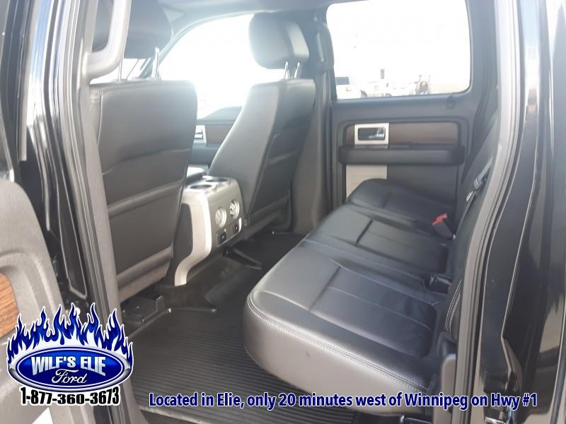 2014 Ford F-150 Lariat   - Balance Of Factory Warranty!