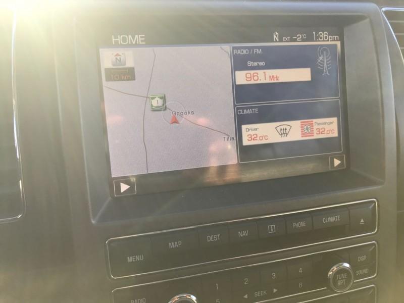2012 Ford Flex TITANIUM  - NAVIGATION - TWIN MOONROOF - $146.69 B/W