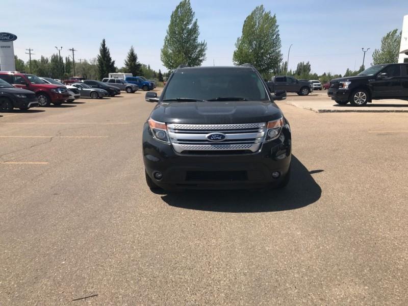 2014 Ford Explorer XLT  - Bluetooth -  SYNC - $193 B/W