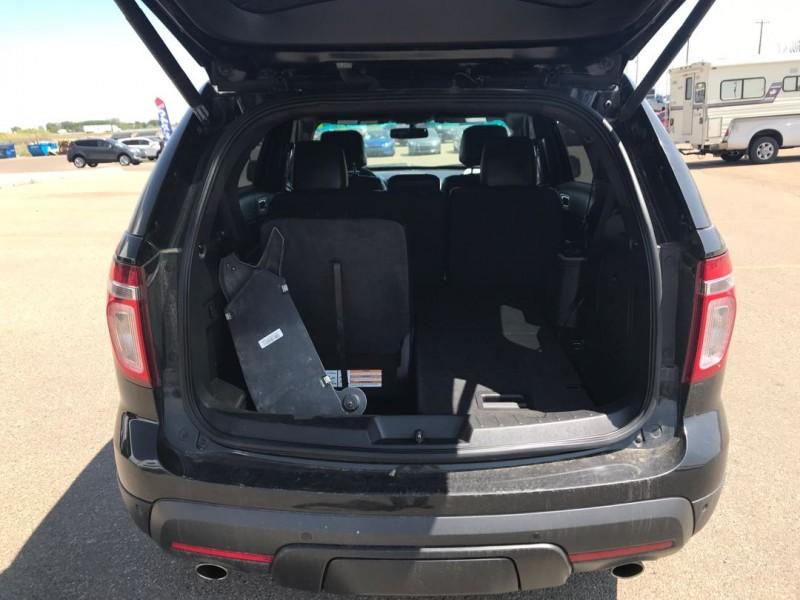 2014 Ford Explorer XLT  - Bluetooth -  SYNC - $192.46 B/W