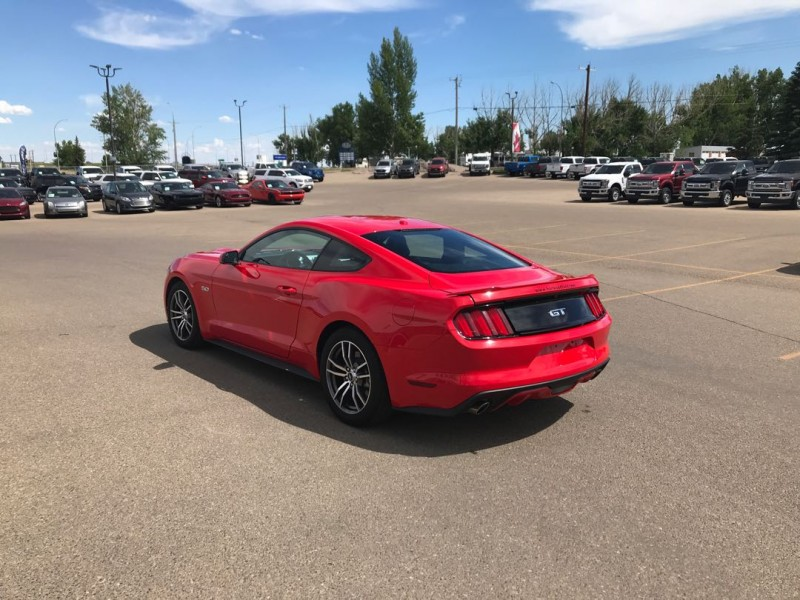 2017 Ford Mustang GT  - Bluetooth -  SYNC - $256 B/W