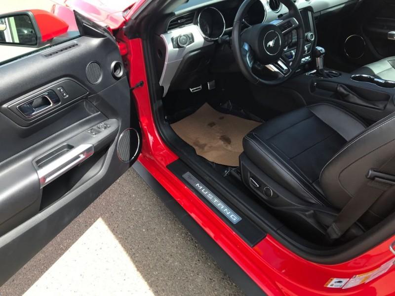 2017 Ford Mustang GT  - Bluetooth -  SYNC - $242 B/W