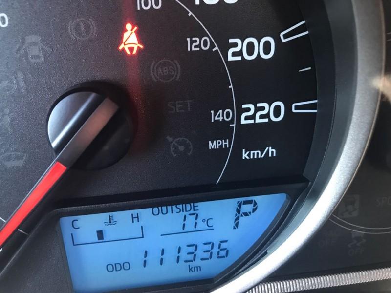 2015 Toyota RAV4 XLE  - Sunroof -  Heated Seats - $143.93 B/W
