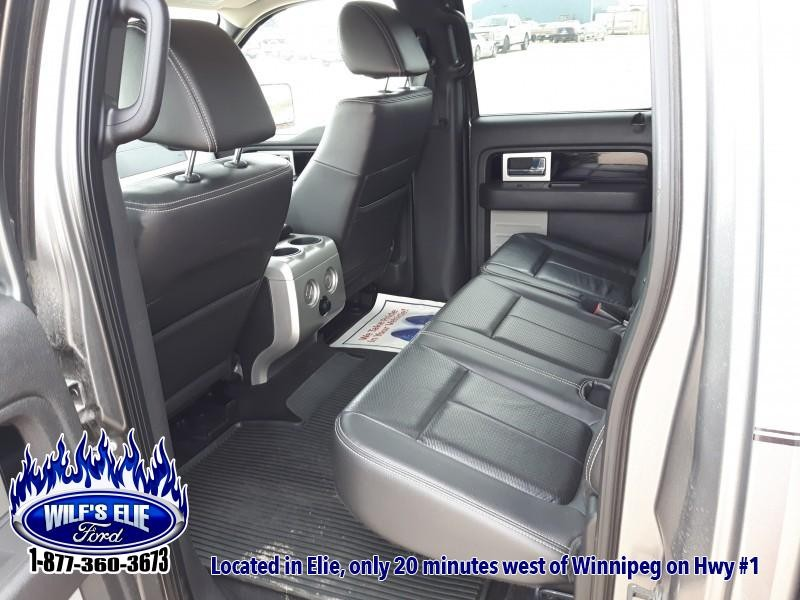 2010 Ford F-150 FX4   - Wholesale ** AS IS **