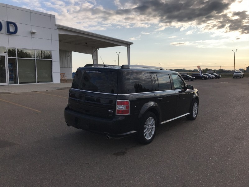 2014 Ford Flex SEL  - SUV - NAVIGATION - SUNROOF - $172 B/W