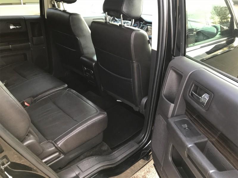 2014 Ford Flex SEL  - SUV - NAVIGATION - SUNROOF - $172 B/W