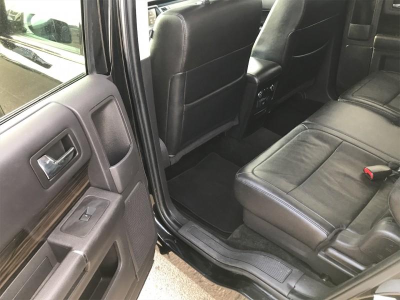 2014 Ford Flex SEL  - NAVIGATION - SUNROOF - REAR CAMERA - $172 B/W