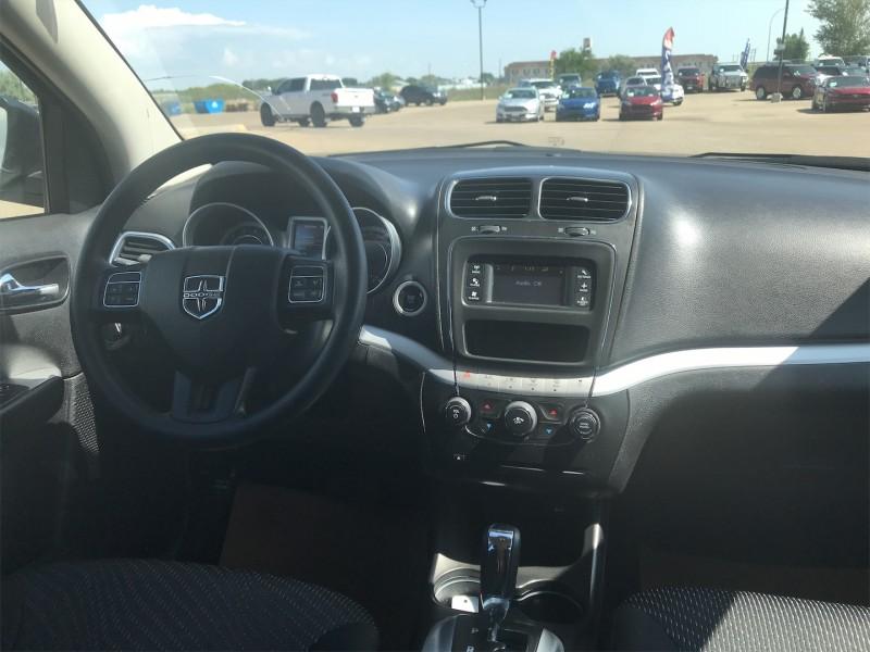 2015 Dodge Journey CANADA VALUE PKG  - REMOTE START - $131 B/W