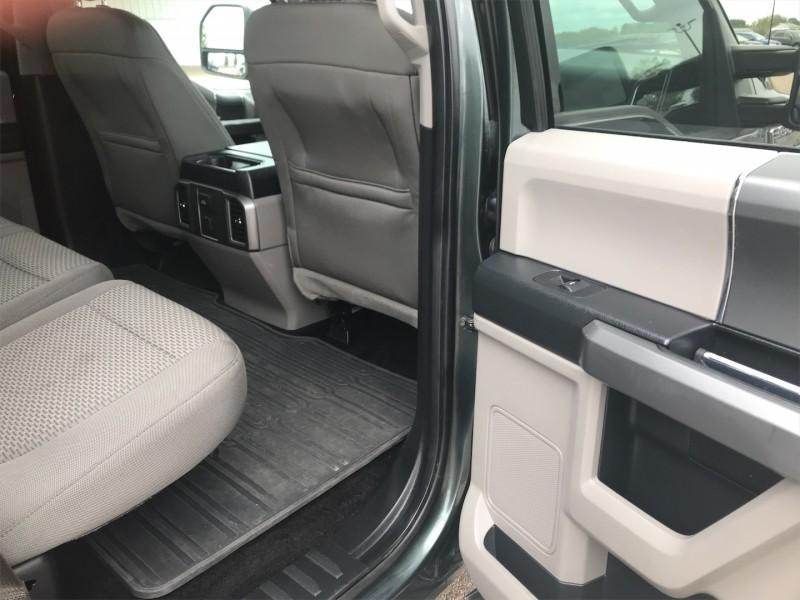2015 Ford F-150 XLT  - Bluetooth -  SiriusXM - $235 B/W