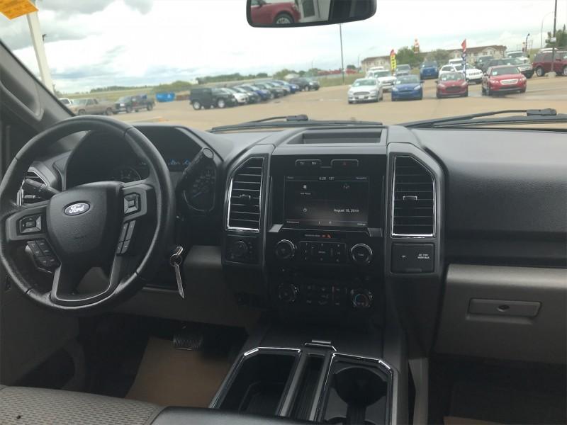2015 Ford F-150 XLT  - NAVIGATION - REMOTE START - $235 B/W