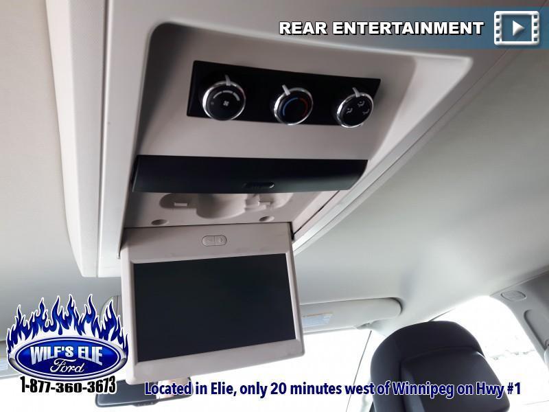 2010 Dodge Grand Caravan SXT   - Clean Carfax - NO GST!