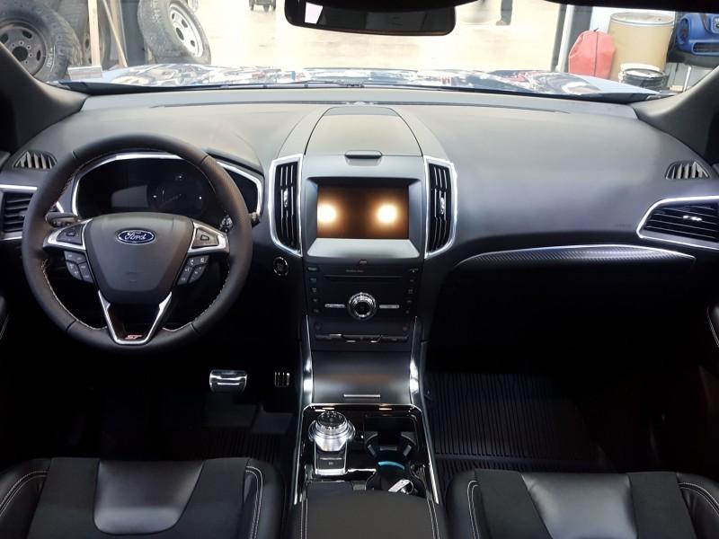 2019 Ford Edge ST AWD  - Navigation - $370 B/W
