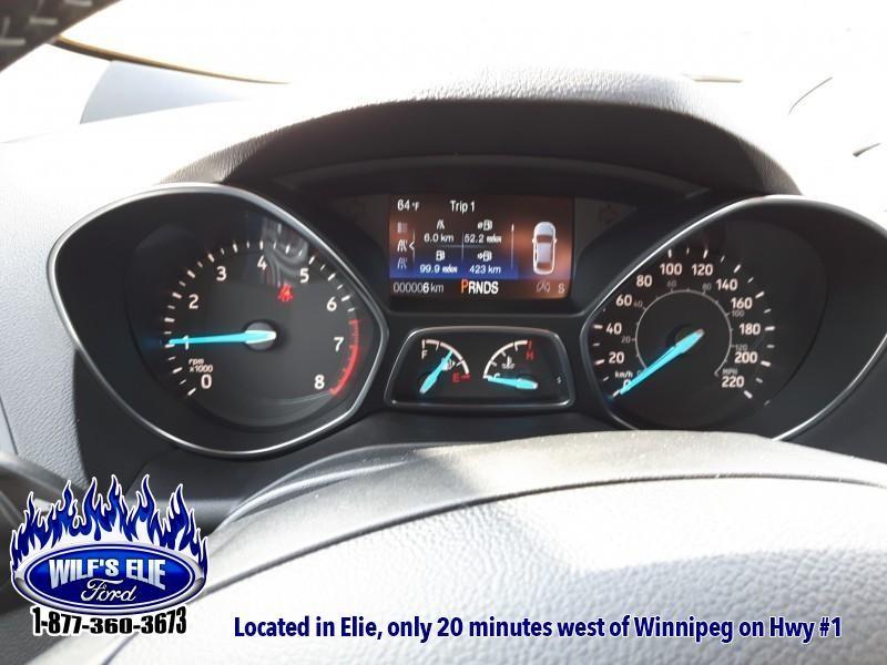 2019 Ford Escape SEL
