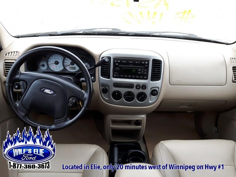 2003 Ford Escape XLT   - Wholesale ** AS IS **