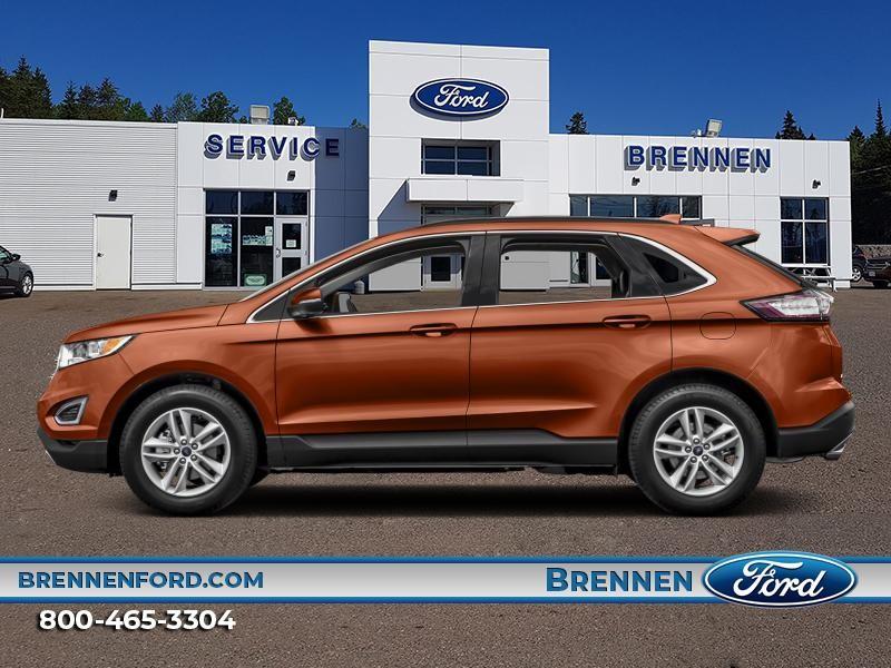 2017 Ford Edge SEL  - $202 B/W - Low Mileage