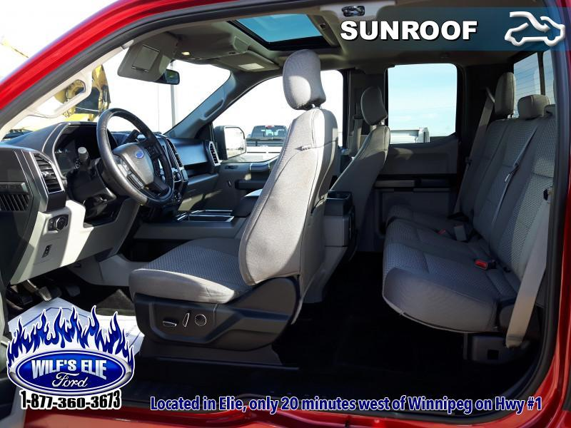 2016 Ford F-150 XLT   - Balance Of Factory Warranty!