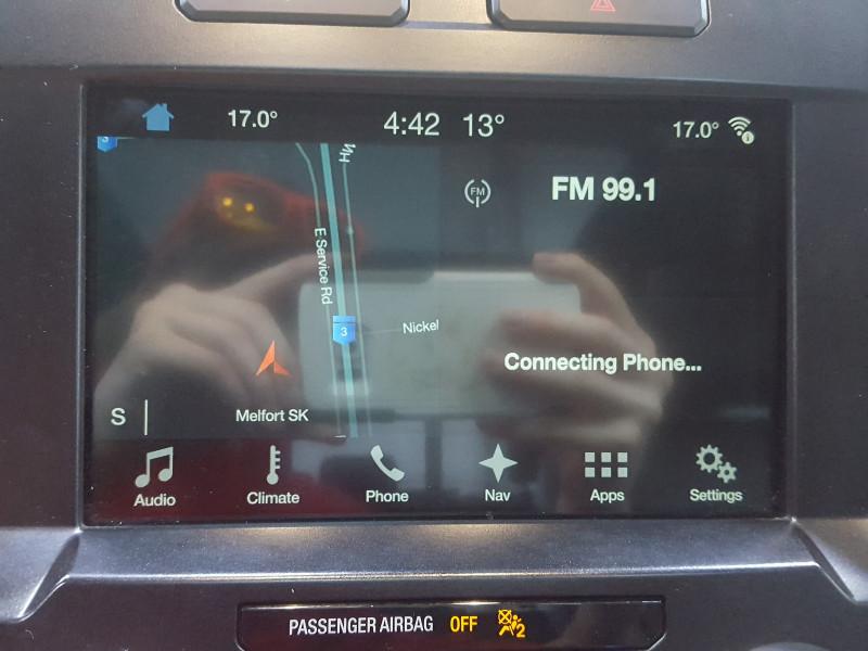 2016 Ford F-150 Lariat  - Sunroof - Navigation - $285 B/W