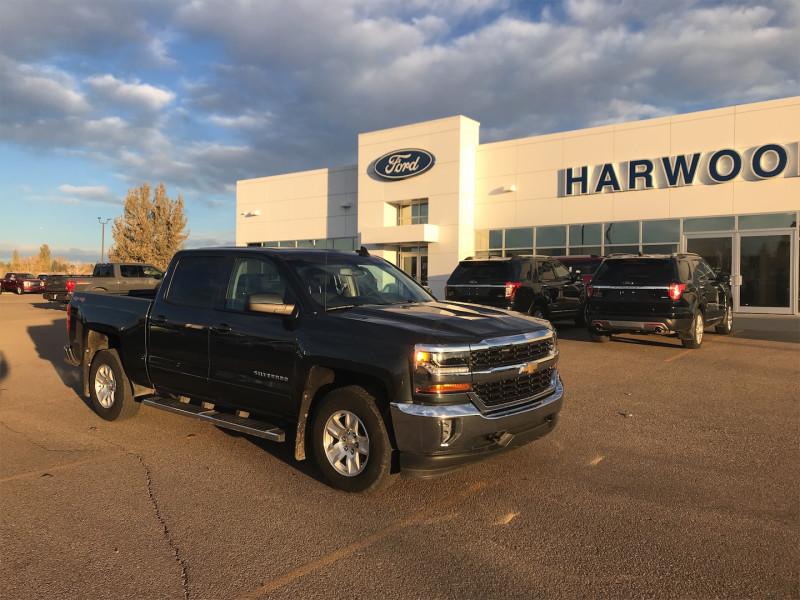 2017 Chevrolet Silverado 1500 LT  - REMOTE START - $269 B/W