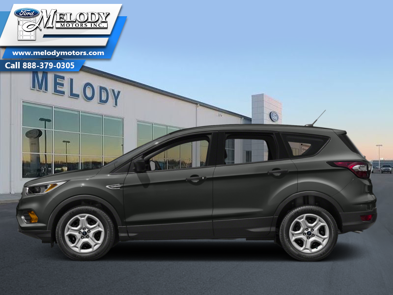 2017 Ford Escape SE  - Reverse Sensing - Power Windows - $177 B/W