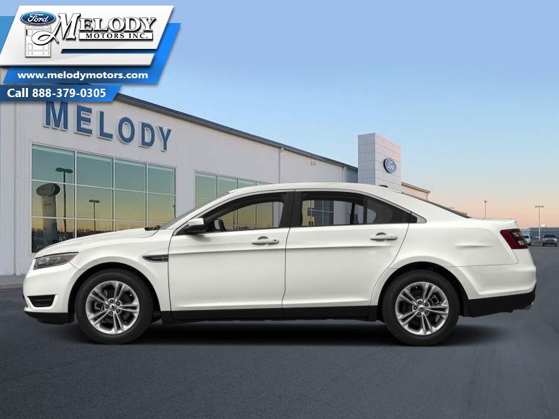 2017 Ford Taurus Limited  - Sunroof - Navigation - $197 B/W