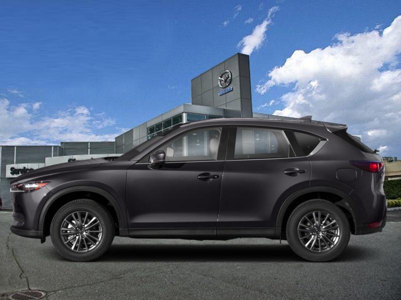 New 2019 Mazda CX-5 GS Auto AWD - Power Liftgate