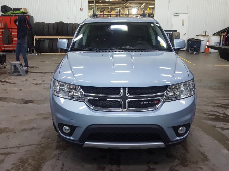 2013 Dodge Journey R/T  - Navigation - Remote Starter - $144 B/W