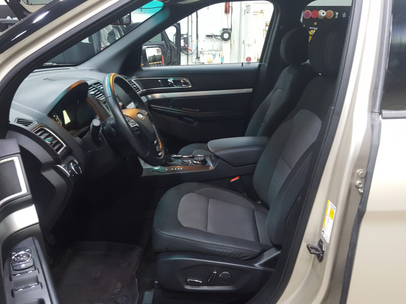 2017 Ford Explorer XLT  - Cruise Control - Heated Seats - $231 B/W