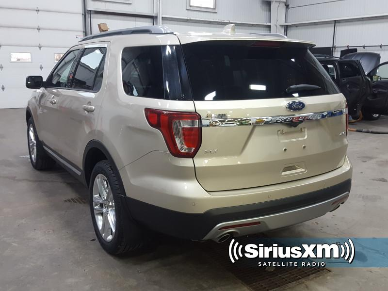 2017 Ford Explorer XLT  - Cruise Control - Heated Seats - $231 B/W