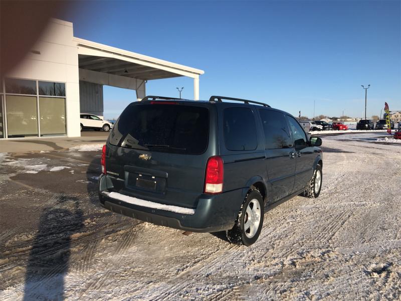 2005 Chevrolet Uplander LT  - DVD - KEYLESS ENTRY