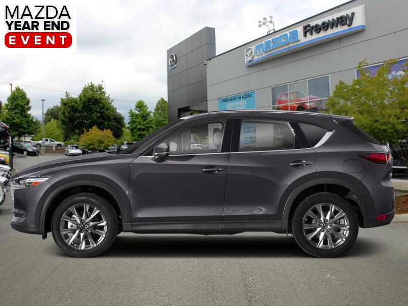 New 2019 Mazda CX-5 Signature Auto AWD - Upgraded Style - $280 B/W