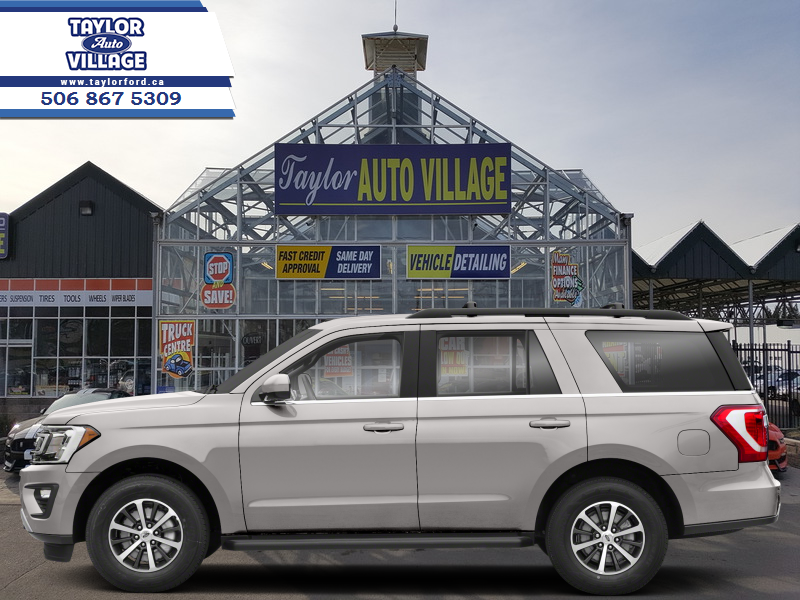 2018 Ford Expedition Limited  Navigation,  Sunroof,  Leather Seats