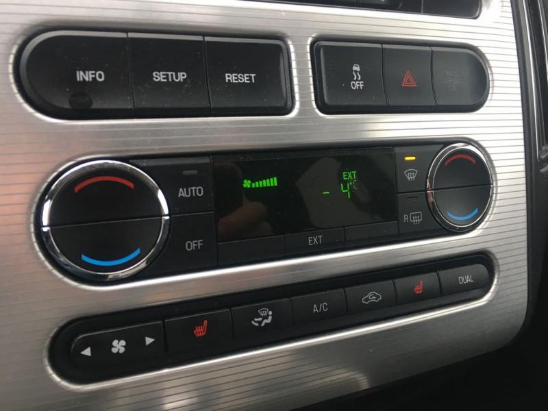 2009 Ford Edge SEL 4D Utility AWD