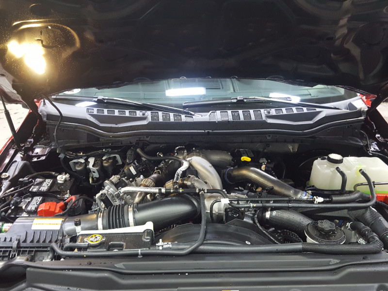2020 Ford SuperDuty F-250 LARIAT