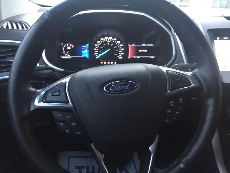 2017 Ford Edge SEL  - Navigation - Heated Seats
