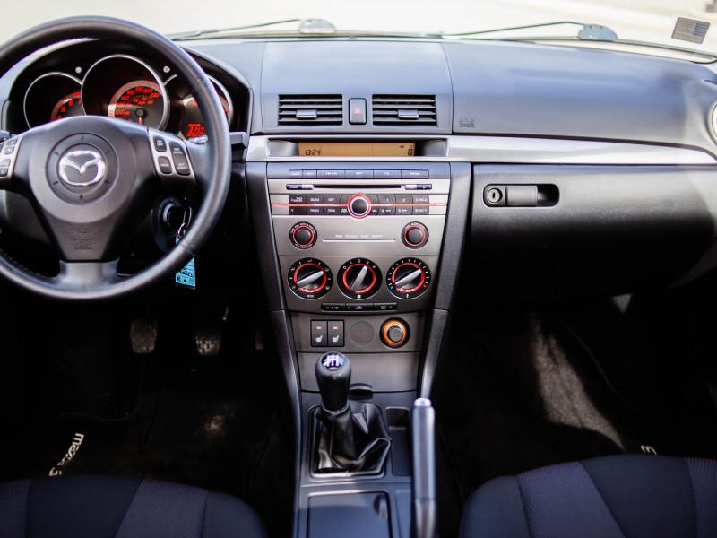 2007 Mazda Mazda3 GT  Zoom Zoom!