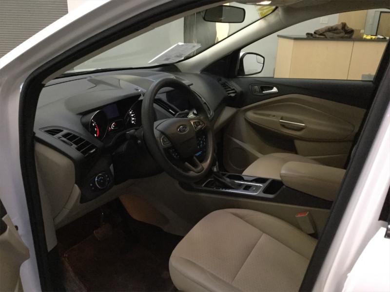 2017 Ford Escape SE  -  - Air - Power Windows - $88.52 /Wk