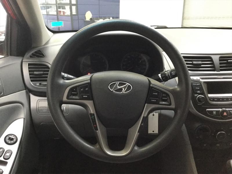 2015 Hyundai Accent GLS  - $52.87 /Wk